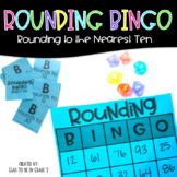 Rounding Bingo: Nearest Ten