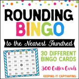 Rounding Bingo to the Nearest Hundred