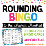 Rounding Bingo to the Nearest Hundred