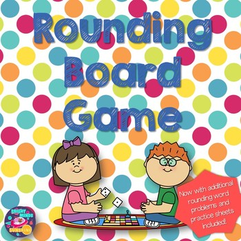 Rounding Board Game
