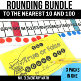 Rounding Bundle | Rounding to the Nearest 10 and 100