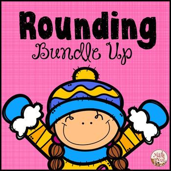 "Rounding Bundle Up ""Rounding Games"""