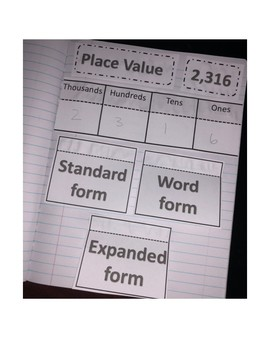 Rounding Bundle Worksheets