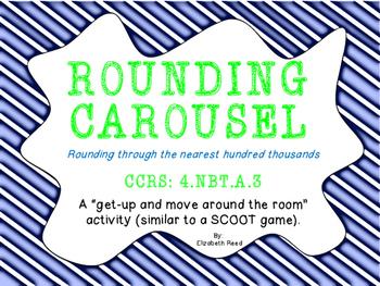 Rounding Carousel