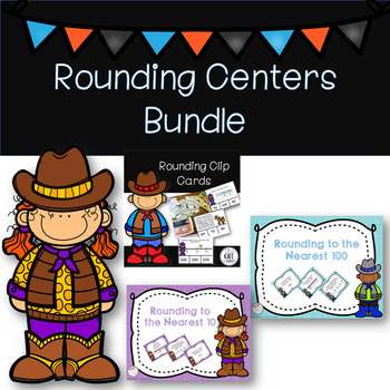 Rounding Center Bundle