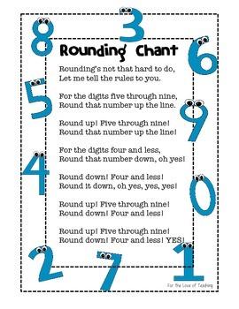 Rounding Chant