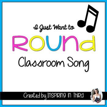 Rounding Classroom Song