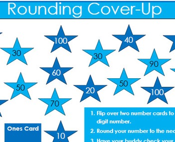Rounding Cover-Up