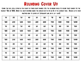 Rounding Cover Up