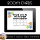 Rounding Decimals - Boom Cards