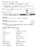 Rounding Decimals PLUS Writing Large Decimals True or Fals