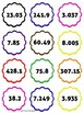 Rounding Decimals & Powers of Ten: Number of the Day for M