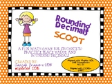 Rounding Decimals Scoot