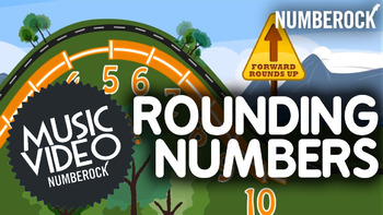 Rounding Whole Numbers & Rounding Decimals ★ Rounding Game & Rounding Activities