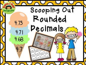 Rounding Decimals to the Nearest Tenths