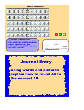 Rounding - Developing the concept via Common Core