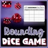 Rounding Dice Game