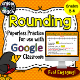 Rounding Digital Interactive for Google Drive and Google C