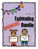 Rounding Estimating Supplemental Tools Bundle