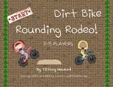 "Rounding Estimation Game - Differentiated ""Dirt Bike Round"