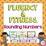 Rounding Numbers Fluency & Fitness Brain Breaks