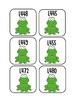 Rounding Frogs Sorting Game