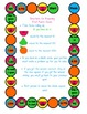 FREEBIE: Rounding Fruit Punch Game-Common Core Aligned-3.NBT.1