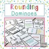 Rounding Game Dominoes