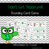 Rounding Game Two Levels for Differentiation