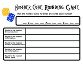 Rounding Game to Billions Place