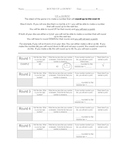 Rounding Game: Math Game for 4th Grade (possibly 3rd,5th):