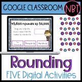 Rounding Google Classroom Activities