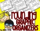 Rounding Graphic Organizers