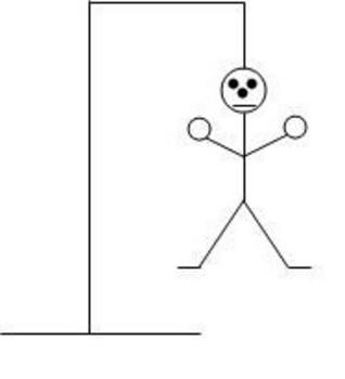 Rounding Hangman Game