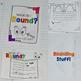 Rounding Interactive Math Journal Activities