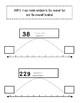 Rounding Interactive Notebook - 3.NBT.1