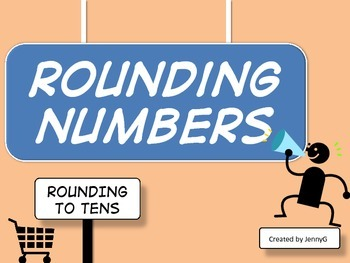 Rounding Mall Lesson by JennyG