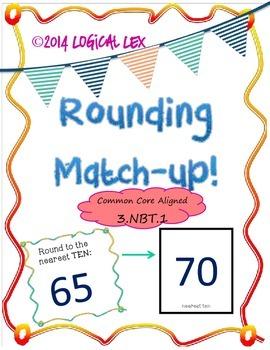 Rounding Match-Up NBT.1