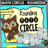Rounding Math Circle