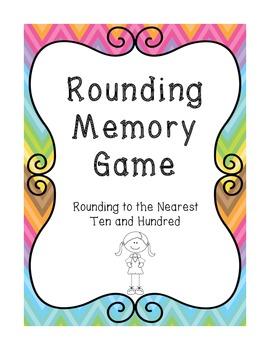 Rounding Memory