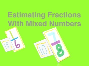 Rounding Mixed Fractions