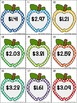 Rounding Money Task Cards and War Game
