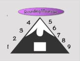 Rounding Mountain