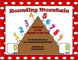 Rounding Mountain to the nearest 10 and 100