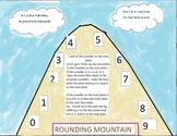 Rounding Mountain with Train Theme