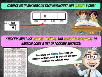 Rounding Review Multi-Digit Whole Numbers up to Millions