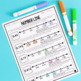 Rounding No Prep Activities and Exit Tickets (Differentiat
