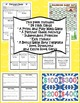 4th Grade Rounding Numbers: 4th Grade Math Activities Pack