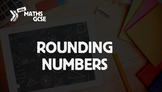 Rounding Numbers - Complete Lesson