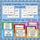 Rounding Numbers Flash Cards Common Core {3rd Grade and 4th Grade}